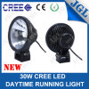 CREE LED Headlight DRL Auto LED Car Light 30W