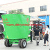 Cattle Feed Mixer for Cattle Farm