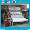 High Speed 1880mm Toilet Tissue Manufacturing Machine