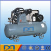 8bar 30bar Portable Electric Reciprocating Piston Air Compressor with Air Receiver