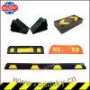High Strenghth Rubber Parking Stops for Trucks and Trailers