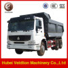 Shacman D′long F3000 6X4 30tons Tipper Truck