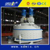 Ce Certified Planetary Concrete Mixer with Double-Motor