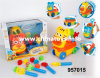 Beach Block Puzzle Educational Toy (957015)