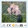 5ftx10FT Galvanized Steel 6rails Sheep Yard Panel/Goat Yard Panel