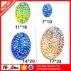 Customize Your Products Faster Various Colors Rhinestone Sewing Cheap