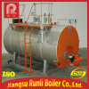 Natural Circulation Thermal Oil Horizontal Boiler with Gas Fired