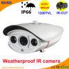 60m LED Array IR Imx238 1200tvl CCTV Camera System