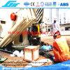 Folding Boom Pedestal Offshore Crane 7t 9t