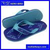 2016 New Slipper with Two Color Straps for Men (002-ROYAL)