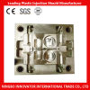 Plastic Injection Mold and Product for Meter Part
