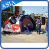 High Quality Inflatable Lunna Booth