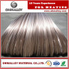 The Best Supplier Ohmalloy Nicr8020 Wire for Home Appliances Electric Heating Elements