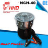 Hhd Automatic Mini Pucking Machine for Removing Feather Nch-40