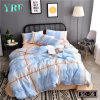 Customized Chinese Dorm Sheets for Yrf Bedding Set