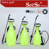 4lgarden Hand Pressure Air Compression Backpack Pump Sprayer (SX-CS4H 4L)