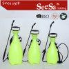 4lgarden Hand Pressure Air Compression Backpack Pump Sprayer (SX-CS4H 4L)
