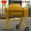 Ce Certificated Small Concrete Mobile Mortar Pump Mixer