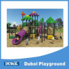 Dubol Outdoor Playground with Swing Set