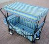 Folding Wagon / Portable Cart/ Shopping Cart/ Trolley