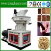 Low Consumption, Vertical Feeding, Auto Control Wood Pellet Machine