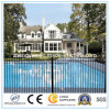 High Quality Modern Design Garden Fence