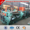 Hardened Tooth Reducer Two Roll Mixing Mill Machine