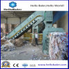 Factory for Automatic Horizontal Paperboard Baling Machine Equipment