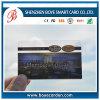Durable Transparent PVC Membership Card