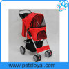 Manufacturer High Quality Collapsible Pet Trolley Dog Stroller