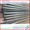 Carbon/Stainless Steel Zinc Plated Thread Threaded Bar, M10X3000mm M12X2000