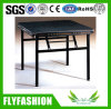 Folding Cheap Wooden Dining Table for Sale (HY-05)