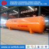 ASME 50000L LPG Tanker 25tons LPG Gas Tank for Sale