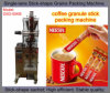 Single Lane Sugar Stick Packing Machine (salt; coffee; spice; bean)