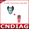 Original X-100+ Plus Mini Type Smart Zed-Bull Key Programmer