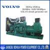 360kw 450kVA Low Noise Volvo Environmental Diesel Generator Set