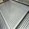 Stainless Steel Perforated Sheet Factory