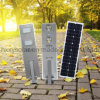 Wholesale Price Integrated LED Solar Street Light 40W