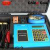 Tuf 2000p Portable Ultrasonic Flow Meter