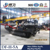 China Popular Manufacturer Supplying Large Core Drilling Rig for Mineral Prospecting