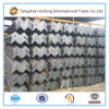 Q235 Ms A36 Black Carbon & Galvanized Angle Steel Bar