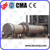 Rotary Cooler Use in Rotary Kiln System