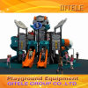 Space Ship Series Children's Outdoor Playground Equipment