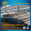 20#, Q345b Hot Rolled Seamless Steel Tube for Structure Pipe