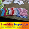 Inspection for Baby Products Baby Clothes