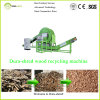 Dura-Shred Completely Automatic Shredder for Wood
