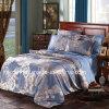 European Classic Extreme Jacquard Brushed 4 PCS Textile Bedding