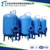 Mechanical Filter for Domestic Wastewater Treatment