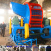 Automatic Tire Shredder for Sale with CE Certification