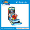 2017 The Most Popular Car Racing Simulator Video Games Machine China Supplier